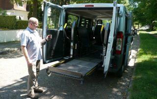 mietwagen autovermietung berlin rollstuhlfahrer und behinderte